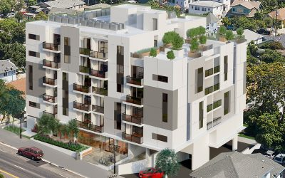 Investment Opportunity: 60 Unit Development in Echo Park